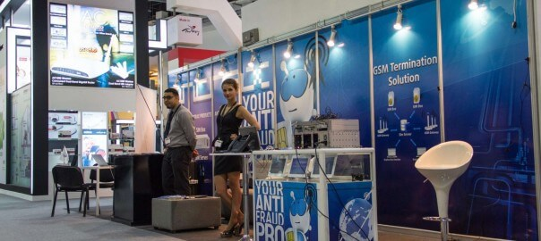 We are waiting for you at Gitex 2013!