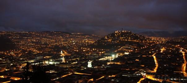 GSM terminacion en Ecuador